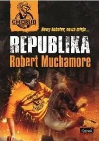 Robert Muchamore - Republika