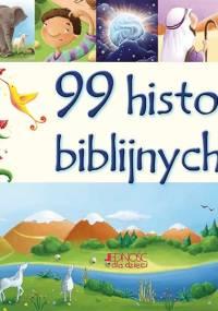 - 99 historii biblijnych