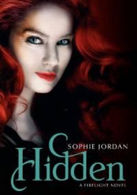 Sophie Jordan - Hidden