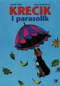 Hana Doskočilová - Krecik i parasolik
