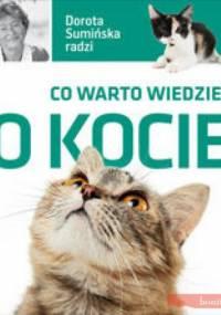 Dorota Sumińska - Co warto wiedzieć o kocie