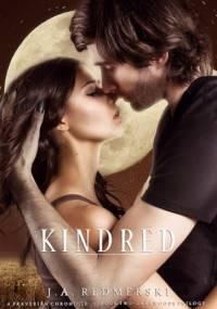 J.A. Redmerski - Kindred