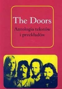 Danny Sugerman - The Doors. Antologia tekstów i przekładów