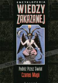 Cassiel - Encyklopedia Wiedzy Zakazanej - Podróż Przez Świat Czarnej Magii