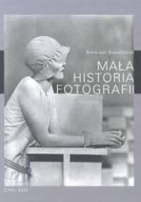 Boris von Brauchitsch - Mała historia fotografii