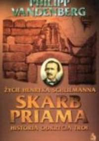 Philipp Vandenberg - Skarb Priama
