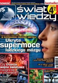 Redakcja pisma Świat Wiedzy - Świat Wiedzy (5/2011)