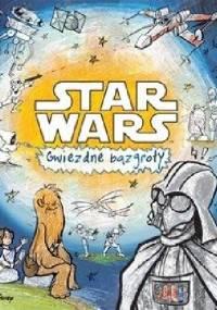 - Star wars Gwiezdne bazgroły