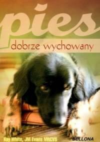 Kay White - Pies dobrze wychowany