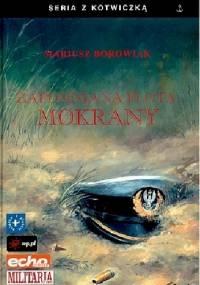 Mariusz Borowiak - Zapomniana flota. Mokrany