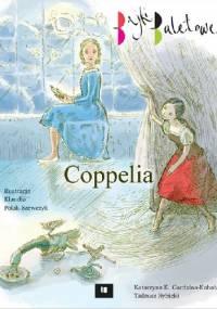 Tadeusz Rybicki - Coppelia. Bajki baletowe