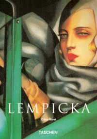 Gilles Néret - Tamara de Lempicka 1898-1980