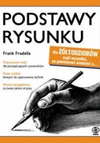 Frank Fradella - Podstawy rysunku dla żółtodziobów