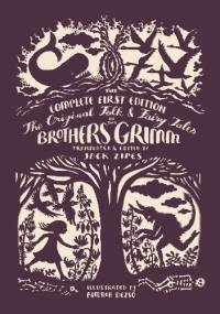 Jacob Grimm - The Original Folk and Fairy Tales of the Brothers Grimm