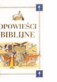Maria Zawadzka (tł.) - Opowieści biblijne