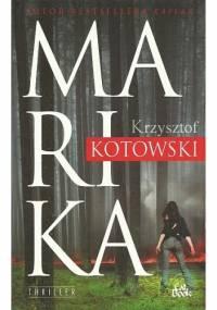Krzysztof Kotowski - Marika