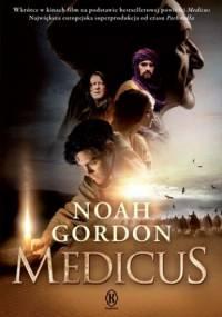 Noah Gordon - Medicus