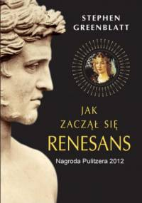 Stephen Greenblatt - Zwrot. Jak zaczął się renesans