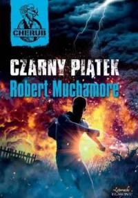 Robert Muchamore - Czarny piątek