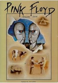 Sławomir Orski - Pink Floyd. Psychodeliczny fenomen