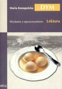 Maria Konopnicka - Dym