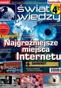 Redakcja pisma Świat Wiedzy - Świat Wiedzy (1/2012)
