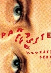 Hideaki Sena - Parasite Eve