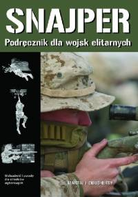 Martin J. Dougherty - Snajper. Podręcznik dla wojsk elitarnych