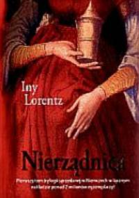 Iny Lorentz - Nierządnica