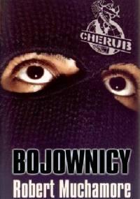 Robert Muchamore - Bojownicy