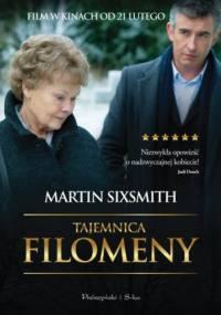 Martin Sixsmith - Tajemnica Filomeny