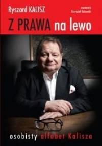 Krzysztof Kotowski - Z prawa na lewo