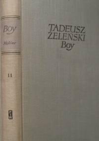 Tadeusz Boy-Żeleński - Molier