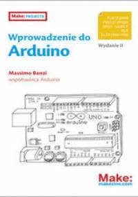 Massimo Banzi - Wprowadzenie do Arduino