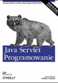 Jason Hunter - Java Servlet. Programowanie. Wydanie II