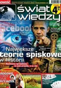 Redakcja pisma Świat Wiedzy - Świat Wiedzy (1/2011)