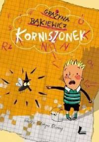Grażyna Bąkiewicz - Korniszonek