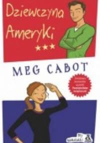 Meg Cabot - Dziewczyna Ameryki