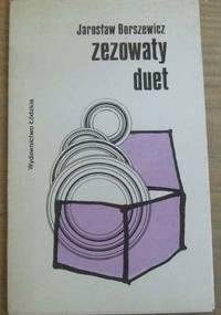 Jarosław Borszewicz - Zezowaty duet