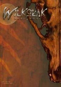 White Wolf - Wilkołak: Odrzuceni.