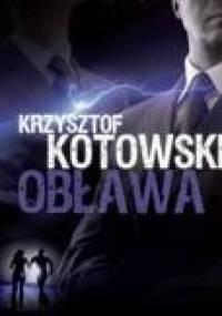 Krzysztof Kotowski - Obława