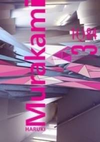 Haruki Murakami - 1Q84 - t. 3