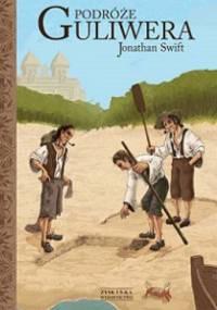 Jonathan Swift - Podróże Guliwera