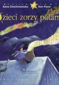Anna Onichimowska - Dzieci zorzy polarnej