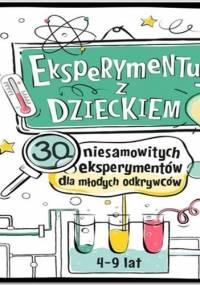 Jarosław Wasilewski - Eksperymentuj z dzieckiem