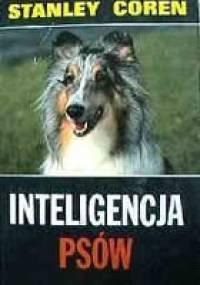 Stanley Coren - Inteligencja psów