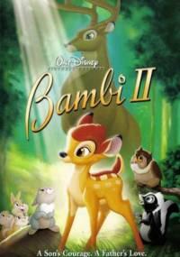 Walt Disney - Bambi 2