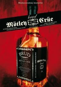 Neil Strauss - Mötley Crüe - Brud
