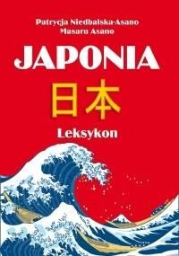Patrycja Niedbalska-Asano - Japonia. Leksykon