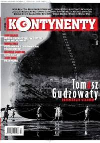Jerzy Bralczyk - Kontynenty nr 3/2012